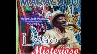 CD do mestre  João Paulo vol5