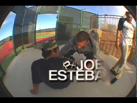 "Joey Esteban PHARMACY ""VEGAS VIDEO"""