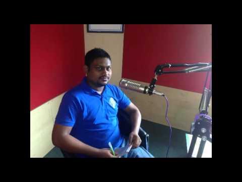 Dhaka Blues Leo Club In FM Radio