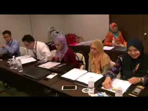 Introduction of Prof Dr Crawford UK Employment Law Tutor Kuala Lumpur
