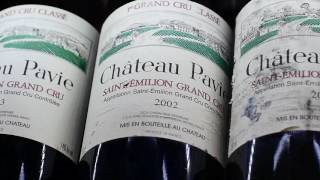 The Wines of Bordeaux's Right Bank