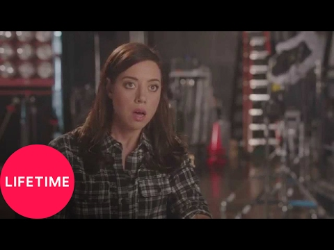 Grumpy Cat's Worst Christmas Ever: How Aubrey Plaza Became Grumpy Cat | Lifetime