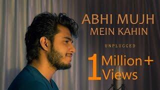 download lagu Abhi Mujh Mein Kahin - Raj Barman  Unplugged gratis