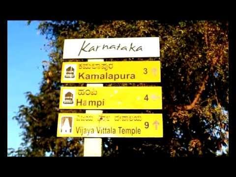 Karnataka Tourism TVC - Hampi