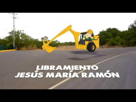 Spot Libramiento Jesus María Ramón en Acuña