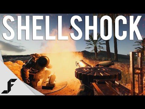 SHELLSHOCK - Battlefield 1
