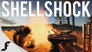 SHELLSHOCK - Battlefield 1