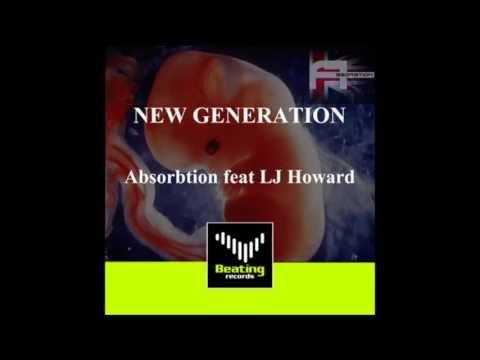 New Generation - Absorbation