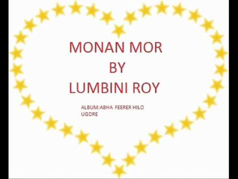 Monan Mor-chakma Song By Lumbini Roy video