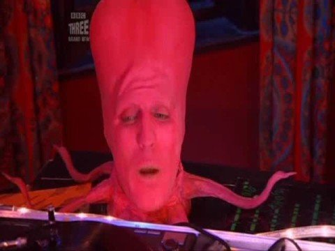 Tony Harrison: Musical Genius