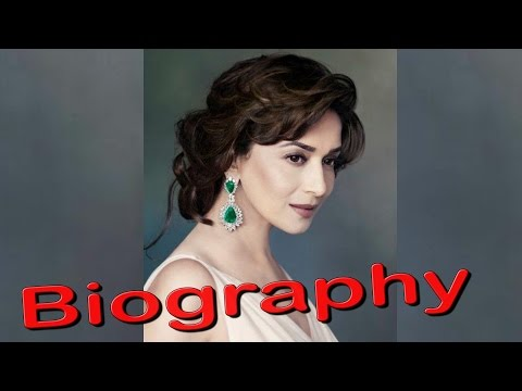 Dhak Dhak Girl of Bollywood Madhuri Dixit | Biography