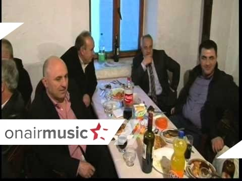 Vellezerit Qetaj 2014 sot Kosova ka nje hall
