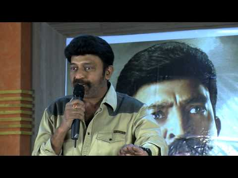 Mahankali - Rajasekhar & Jevitha Speech - Tollywood News [HD]