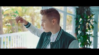 Ricardo Hurtado -  Sun Sets (Official Music Video)