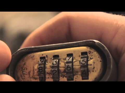 How To Pick A Master Lock #175 Combination Lock
