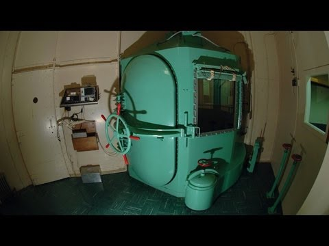 Effects Gas Chamber Barbaric Gas Chamber Making a