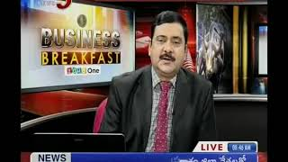 20th June 2018 TV5 News Business Breakfast