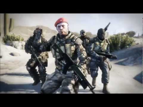 Descargar e instalar Battlefield Bad Company 2 PC Español Torrent
