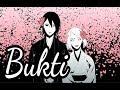 "VIRGOUN (BUKTI) COVER SASUKE SAKURA ""AMV"""