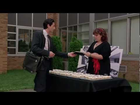 Detachment: Trailer