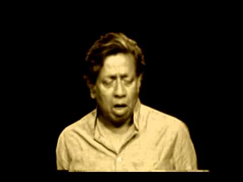 Sakharam Binder By Vijay Tendulkar Marathi Play drama Original Footage video