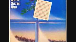 Watch George Jones Silver Bells video
