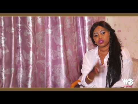 RAYVANNY-NATAFUTA KIKI Behind the Scene Video PART 4