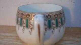 My 66 cent thrift store cup sold for $495 on eBay