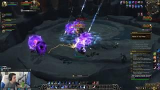 World of Warcraft - Reckful - hi WoW - not unbanned
