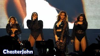 Fifth Harmony Dont Say You Love Me Live In Manila March 6 2018