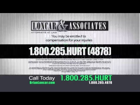 Hip or Knee Infection Lawsuit Commercial