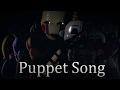 SFM FNAF Puppet Song mp3