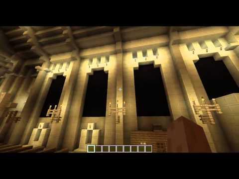 Minecraft - Parroquia San Jose De Calasanz