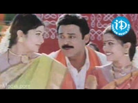 Sankranthi Movie Songs - Doli Doli Song - Venkatesh - Arti Agarwal - Sneha - Srikanth video