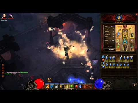 1.05 Summon Zombie Dogs/Sacrifice Witch Doctor