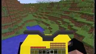 Minecraft 1.7.2 ATV Modu (LİNKLİ)
