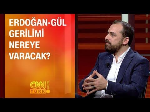 Erdoğan - Gül gerilimi nereye varacak?