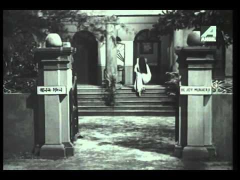Trizama - Part 1/12 - Romantic Bengali Movie - Uttam Kumar & Suchitra Sen