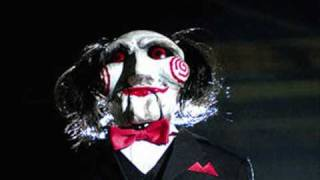 Billy Puppet laugh