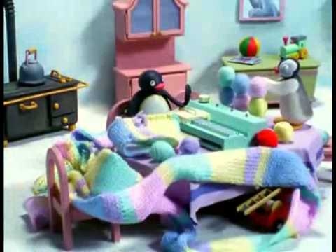 121 Pingu and the Knitting Machine.avi