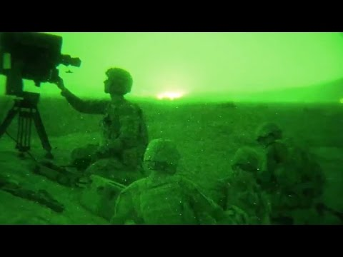 LEAKED! Thousands Of UFOs SWARM IRAQ! Military Insider Explains! 9/3/2016