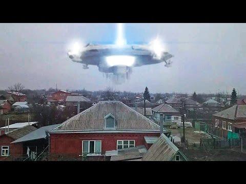 👽 НЛО над Бобруйском - видео очевидцев 2017 HD (UFO)
