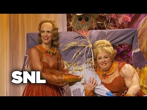 Cold Opening: Lawrence Welk and the Dawn of Autumn - Saturday Night Live