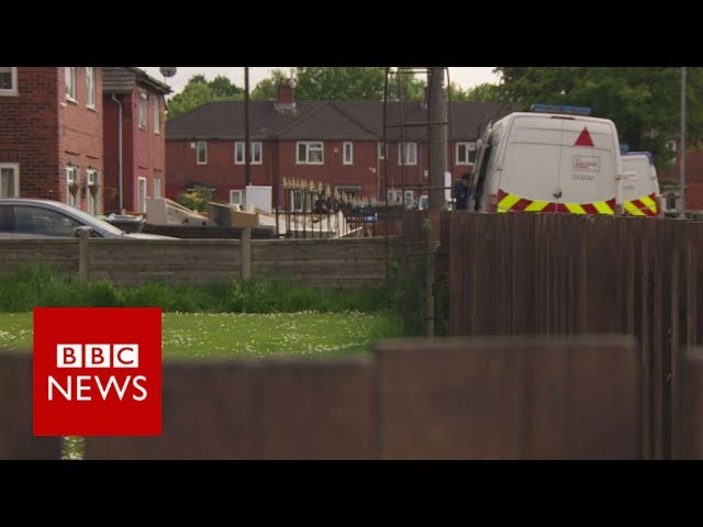 Manchester Attack: How is Libyan community reacting? BBC News