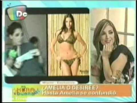 Misses, Reinas y Modelos en TV