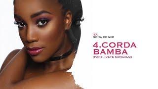 download musica CORDA BAMBA - IZA part Ivete Sangalo Dona de Mim