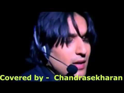 Badi Nazuk hai ye manzil- Chandrasekharan(Ghazal)