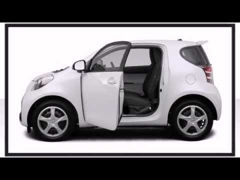 2012 Scion iQ Video