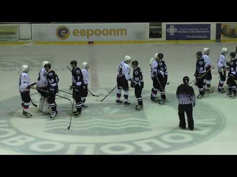2017 09 10 Химик Неман 1 2 голы