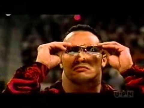 WWF WWE Attitude Promo The Rock vs. Triple H McMahon-Helmsley Regime thumbnail